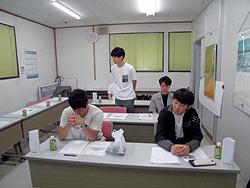 平成30年度土の塾閉塾式  _a0208976_1656747.jpg