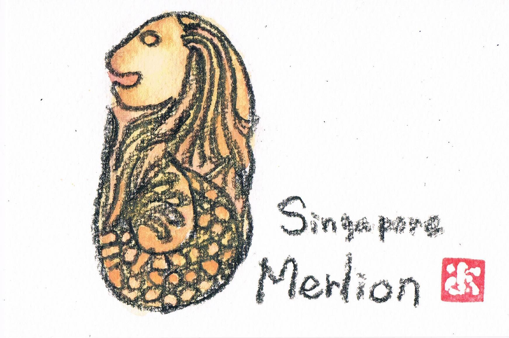 シンガポールのお菓子_e0232277_14350468.jpg
