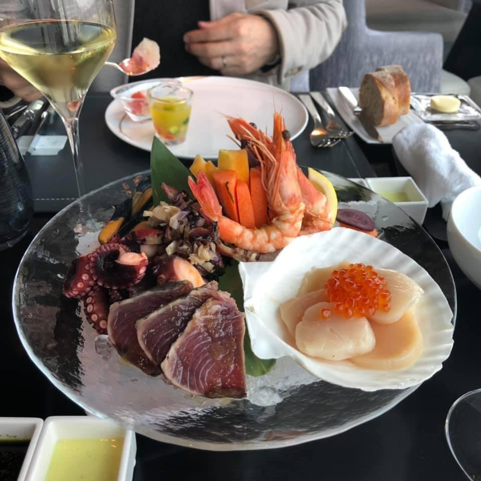 Birthday lunch @ Peninsula_b0195783_17191783.jpg