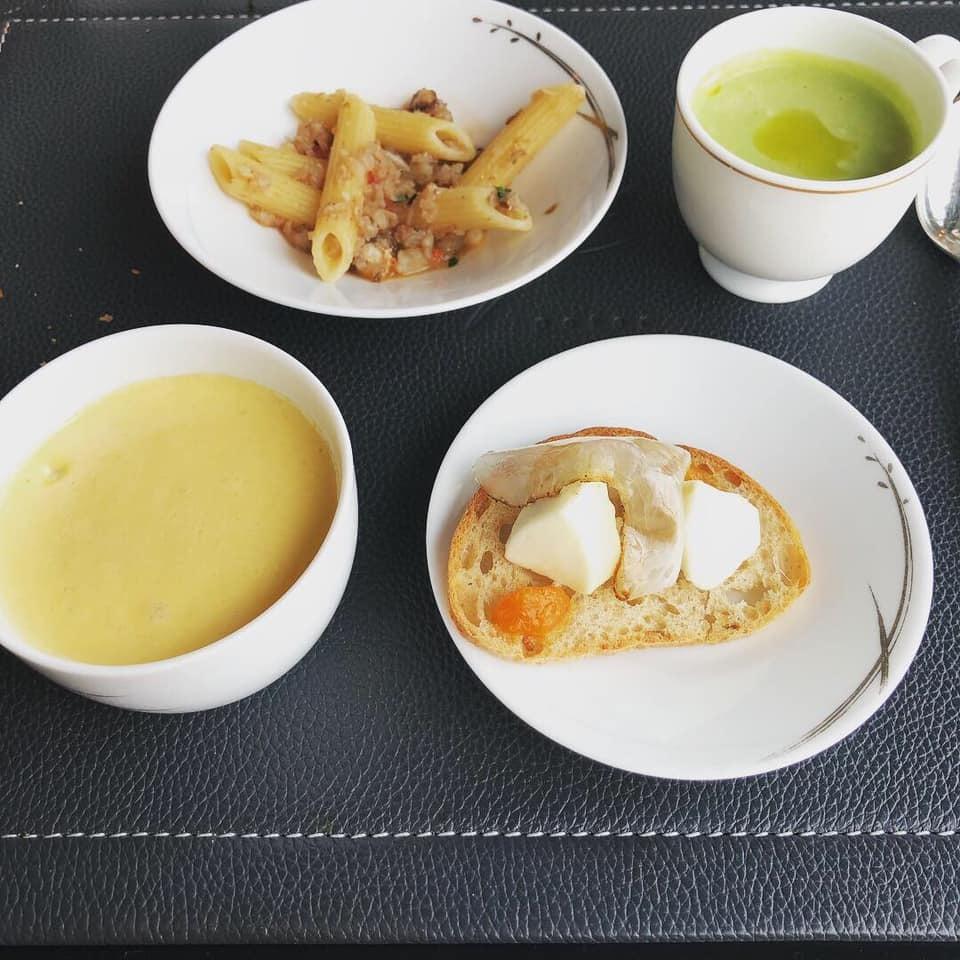Birthday lunch @ Peninsula_b0195783_17192445.jpg