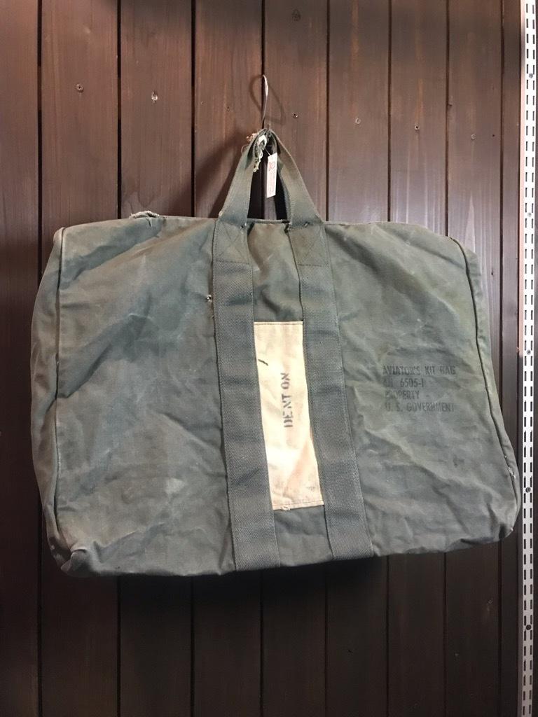 マグネッツ神戸店 4/13(土)服飾雑貨入荷! #7 Military Bag!!!_c0078587_14374350.jpg