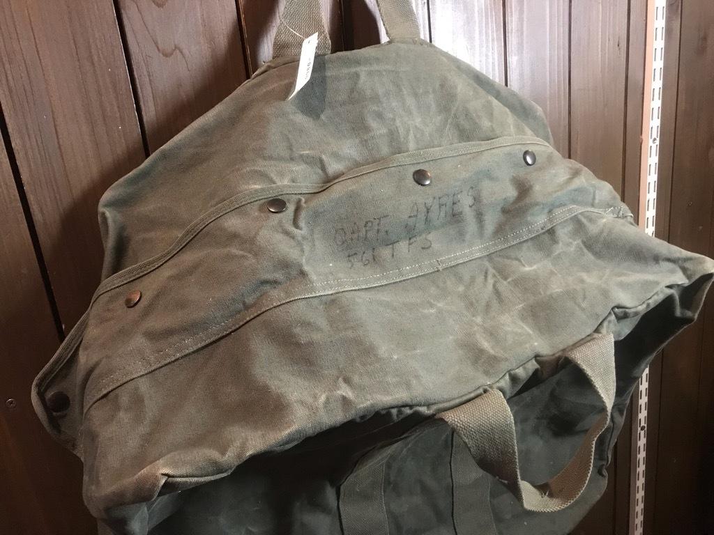 マグネッツ神戸店 4/13(土)服飾雑貨入荷! #7 Military Bag!!!_c0078587_14570843.jpg