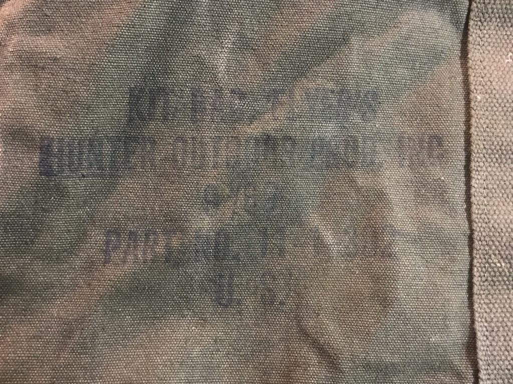 マグネッツ神戸店 4/13(土)服飾雑貨入荷! #7 Military Bag!!!_c0078587_14570848.jpg