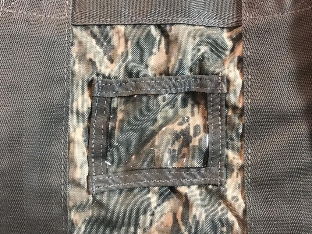 マグネッツ神戸店 4/13(土)服飾雑貨入荷! #7 Military Bag!!!_c0078587_15005843.jpg