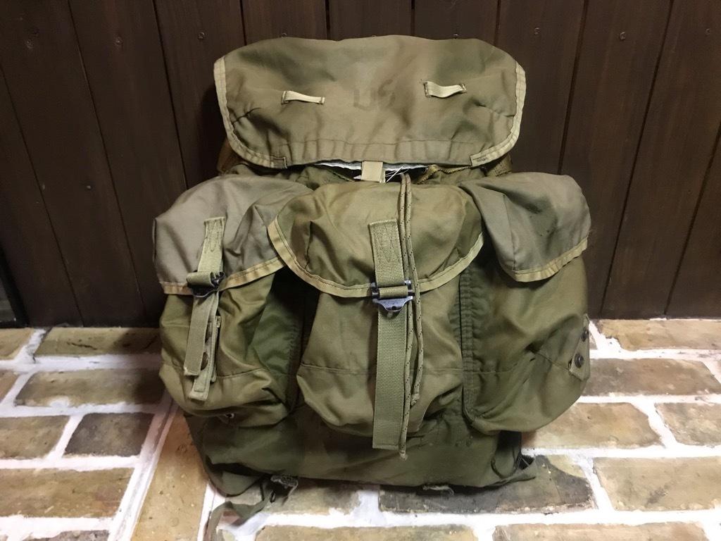マグネッツ神戸店 4/13(土)服飾雑貨入荷! #7 Military Bag!!!_c0078587_15025906.jpg