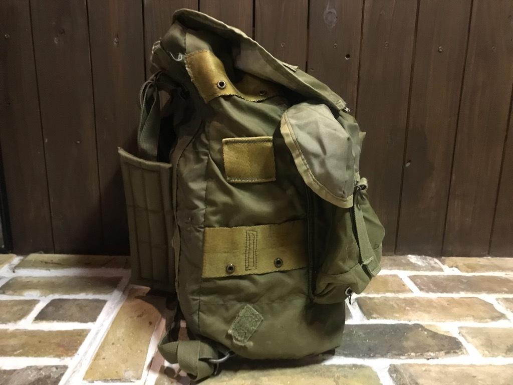 マグネッツ神戸店 4/13(土)服飾雑貨入荷! #7 Military Bag!!!_c0078587_15025911.jpg