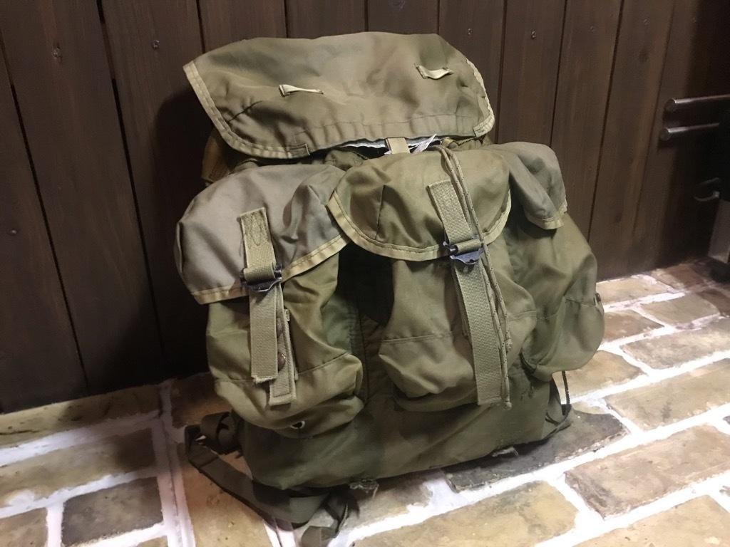 マグネッツ神戸店 4/13(土)服飾雑貨入荷! #7 Military Bag!!!_c0078587_15025940.jpg