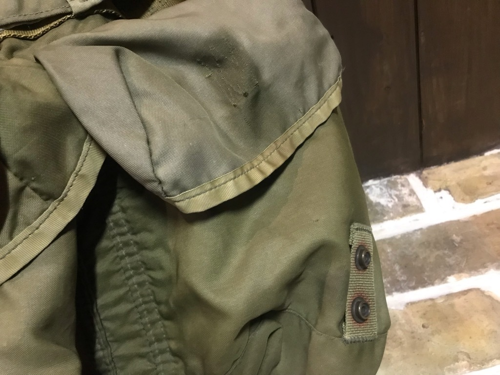 マグネッツ神戸店 4/13(土)服飾雑貨入荷! #7 Military Bag!!!_c0078587_15033182.jpg