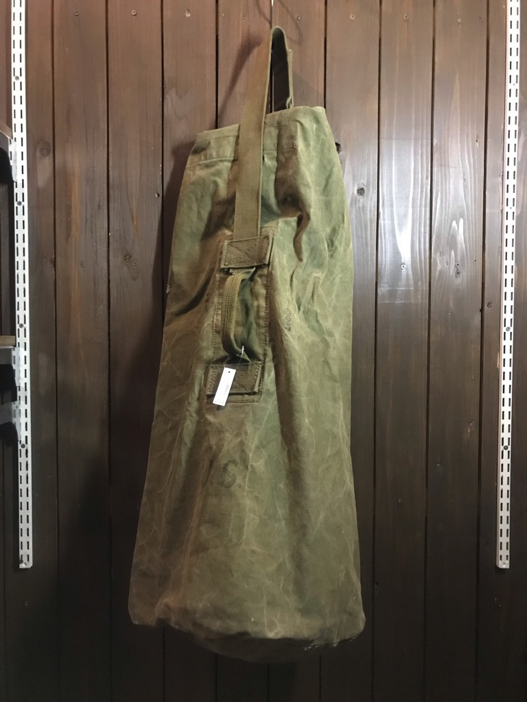 マグネッツ神戸店 4/13(土)服飾雑貨入荷! #7 Military Bag!!!_c0078587_15053107.jpg