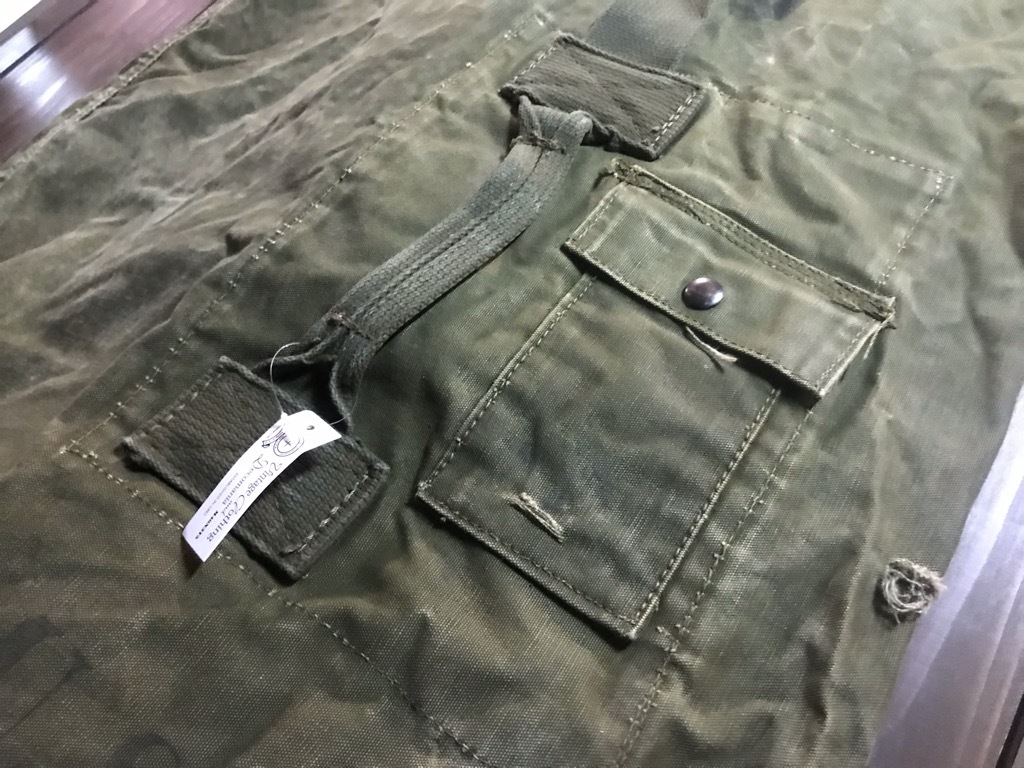 マグネッツ神戸店 4/13(土)服飾雑貨入荷! #7 Military Bag!!!_c0078587_15070823.jpg