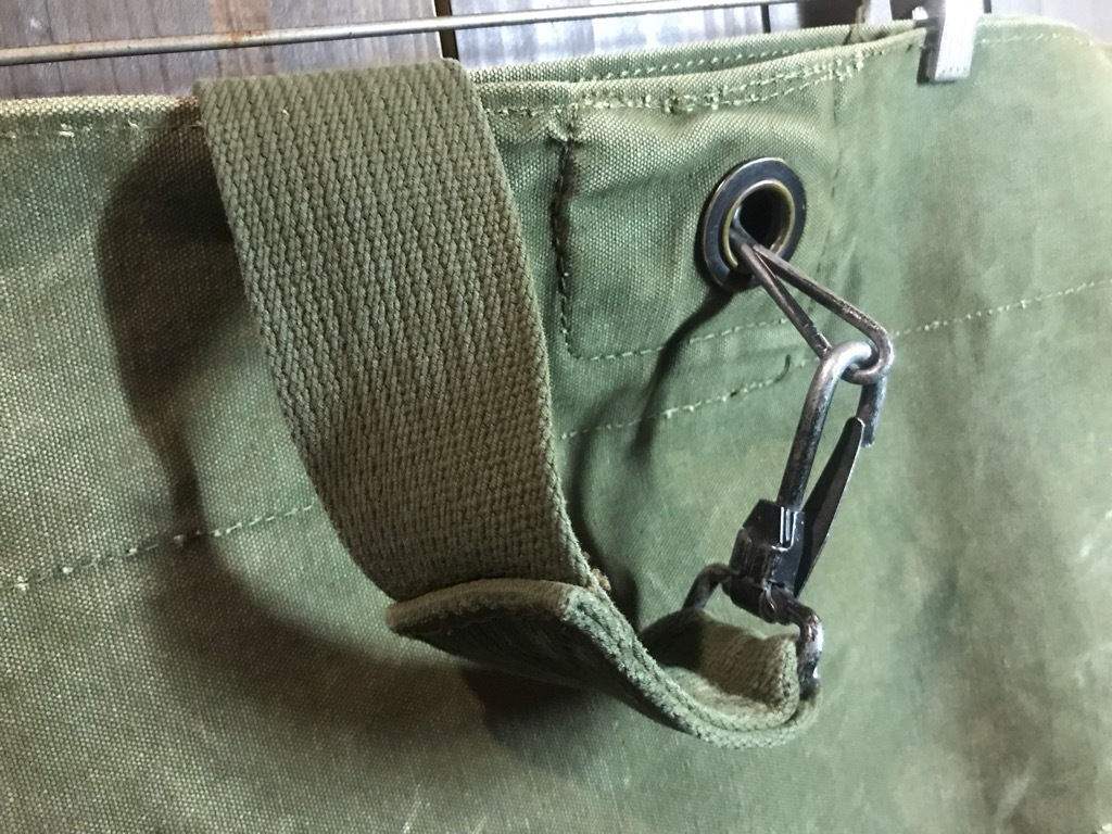 マグネッツ神戸店 4/13(土)服飾雑貨入荷! #7 Military Bag!!!_c0078587_15070833.jpg