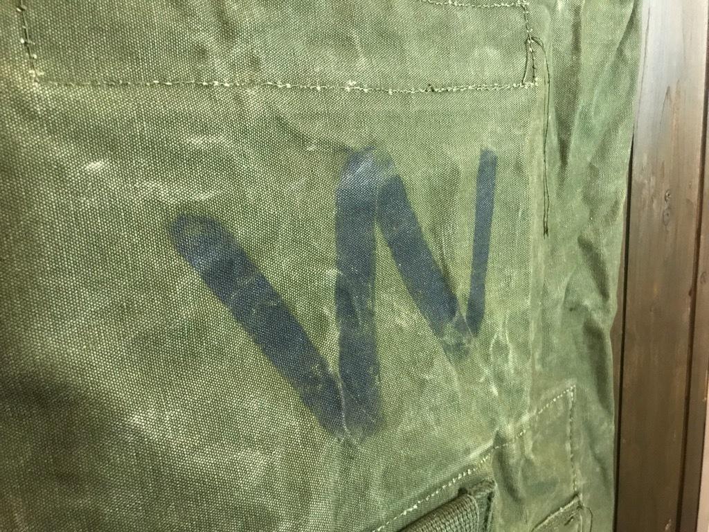 マグネッツ神戸店 4/13(土)服飾雑貨入荷! #7 Military Bag!!!_c0078587_15070896.jpg