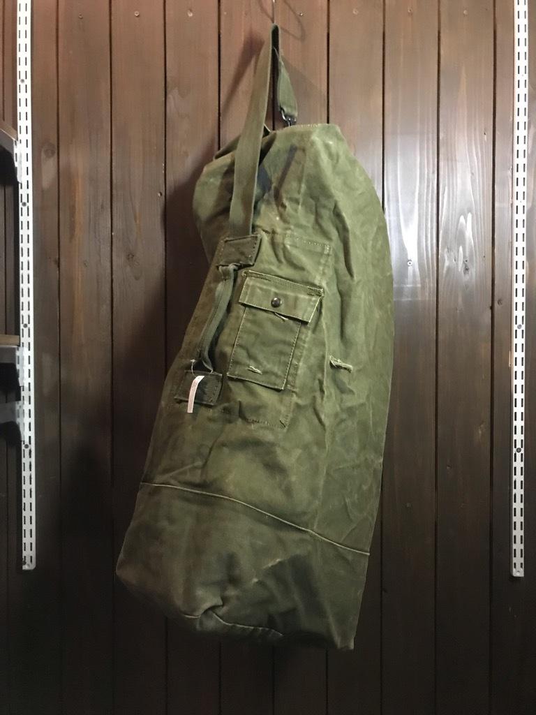 マグネッツ神戸店 4/13(土)服飾雑貨入荷! #7 Military Bag!!!_c0078587_15070991.jpg