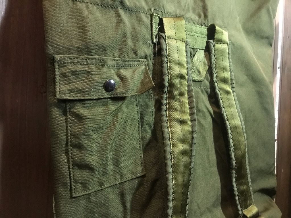 マグネッツ神戸店 4/13(土)服飾雑貨入荷! #7 Military Bag!!!_c0078587_15081660.jpg