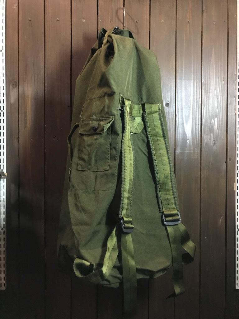 マグネッツ神戸店 4/13(土)服飾雑貨入荷! #7 Military Bag!!!_c0078587_15081790.jpg