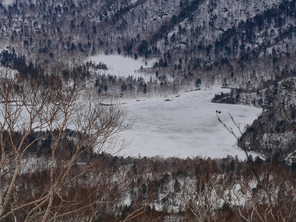 恵庭岳西峰、2019.4.11_f0138096_22410795.jpg