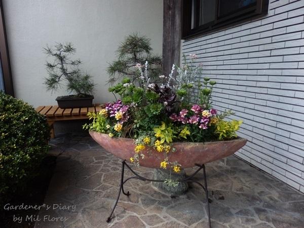 En el estilo de Japón; Spring version._e0365614_18052255.jpg