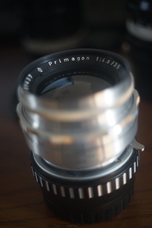 Kilfitt Makro Kilar D 40mmF2.8 で_b0069128_09165980.jpg