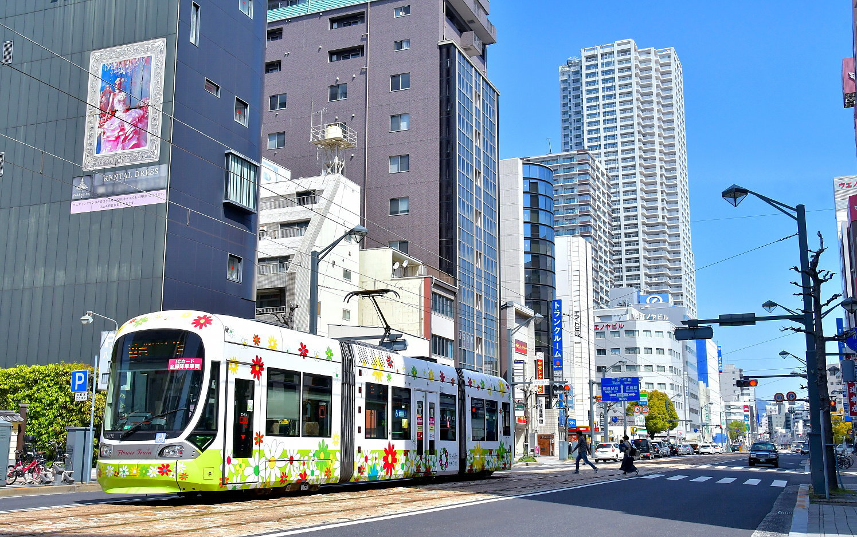 【続・春の広電】_a0251146_21420574.jpg