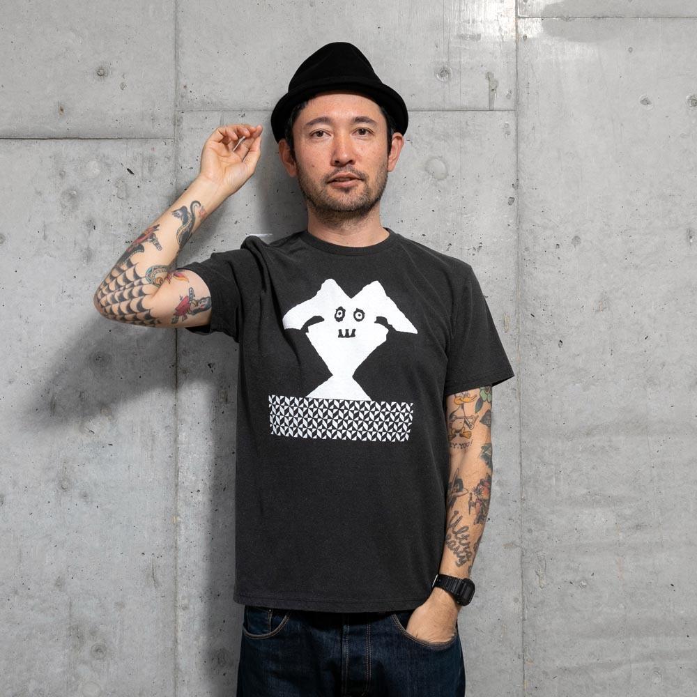 The Chancay Slit designed by Matt Leinesのご案内_a0152253_16545504.jpg