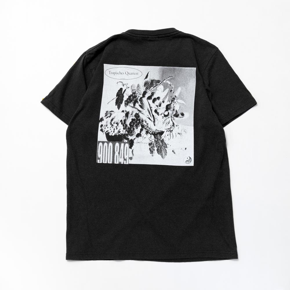 Tropisches Quartett / 900 849 designed by Satoshi Suzukiのご案内_a0152253_16554167.jpg