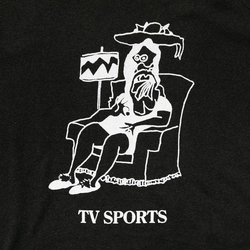 TV SPORTS designed by Tomoo Gokitaのご案内_a0152253_20073752.jpg