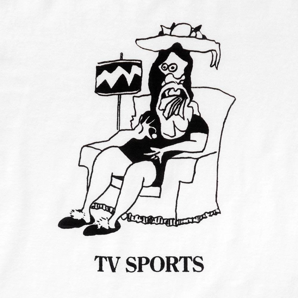 TV SPORTS designed by Tomoo Gokitaのご案内_a0152253_20074846.jpg