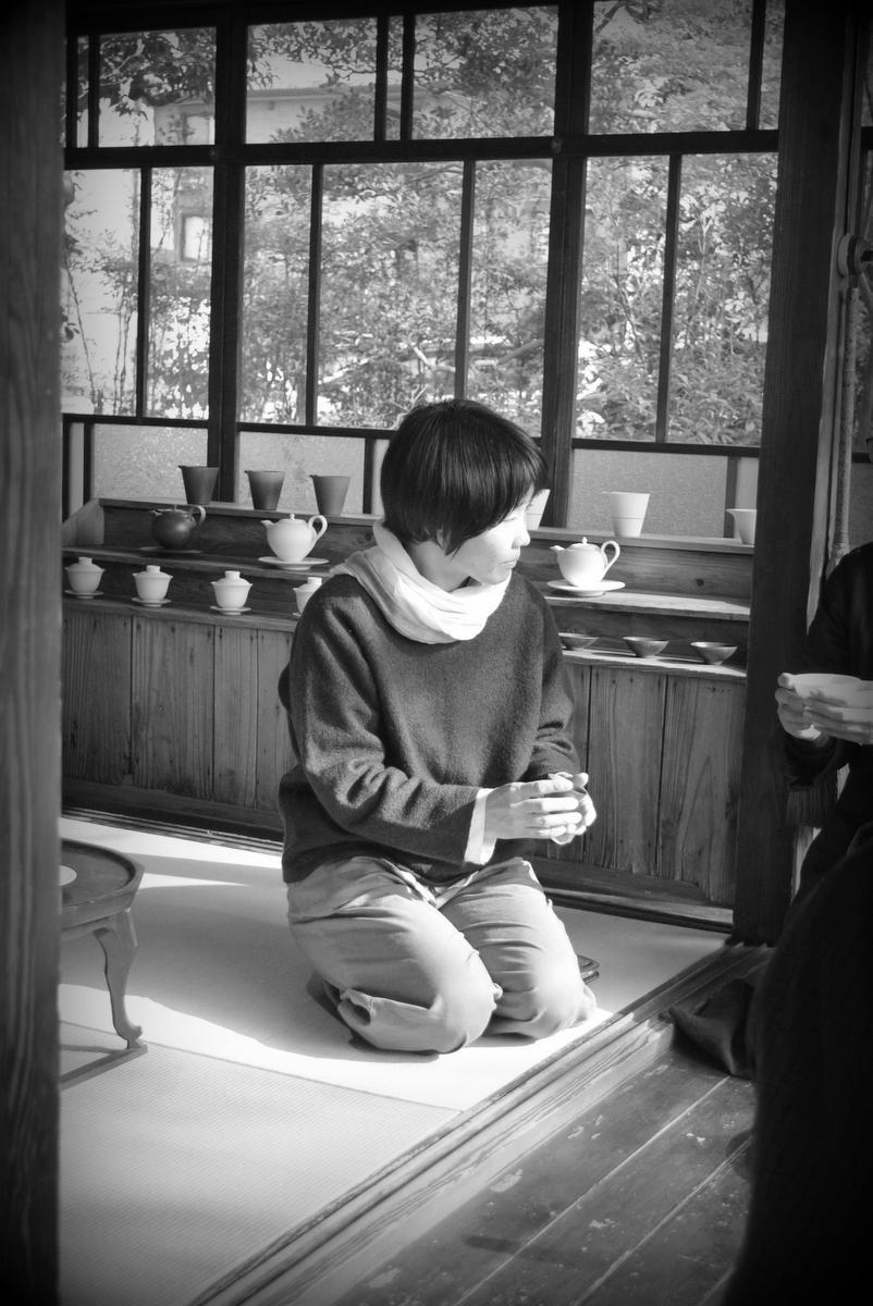 「森岡希世子・澤谷由子 二人展 見目麗し」ありがとうございました_d0087761_15391121.jpg