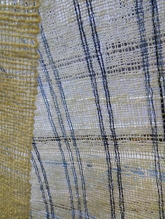 本日より染織こうげい・浜松店さんでの作品展始まりました。_f0177373_18475986.jpg