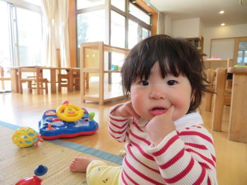 4月 乳児フロア様子_f0327175_14135249.jpg