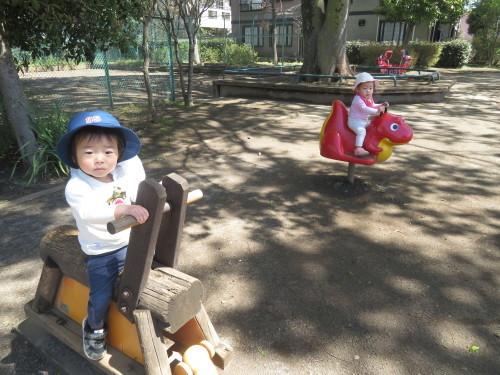 4月 乳児フロア様子_f0327175_14544747.jpg