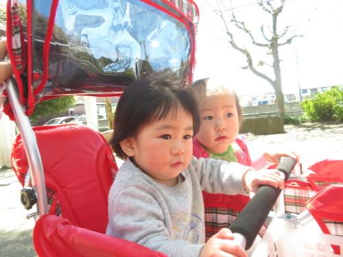 4月 乳児フロア様子_f0327175_17473734.jpg