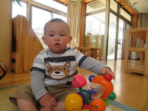 4月 乳児フロア様子_f0327175_18204635.jpg