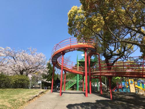 花見と春休み_d0191206_23040919.jpg