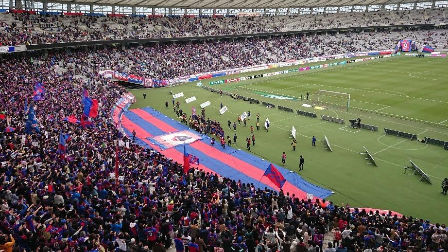 2019JリーグDivision1 第7節 FC東京 - 鹿島アントラーズ_b0042308_18130183.jpg