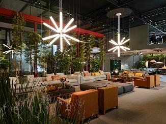 家具と照明のコラボ!_d0091909_14364675.jpg