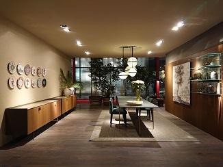 家具と照明のコラボ!_d0091909_14364697.jpg