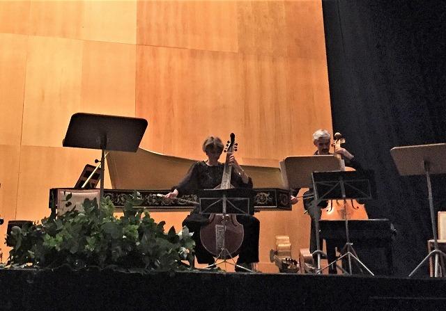 サンタンデールの旅2 ジャルスキーのコンサート_b0064411_07323993.jpg