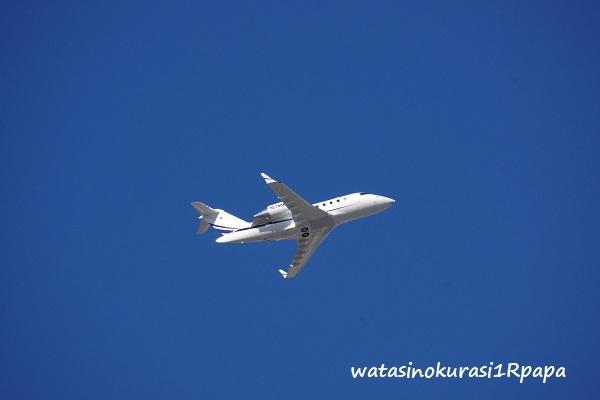 飛行機♪_c0365711_17175245.jpg