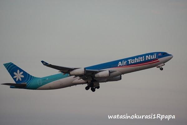 飛行機♪_c0365711_17185285.jpg
