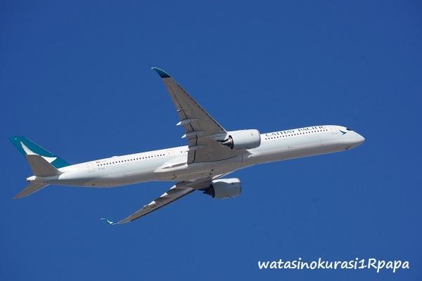 飛行機♪_c0365711_17185295.jpg