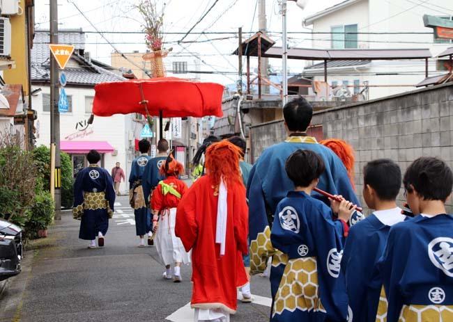 玄武やすらい祭り_e0048413_16291878.jpg
