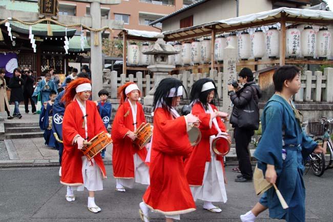 玄武やすらい祭り_e0048413_16292173.jpg