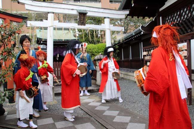 玄武やすらい祭り_e0048413_16292697.jpg