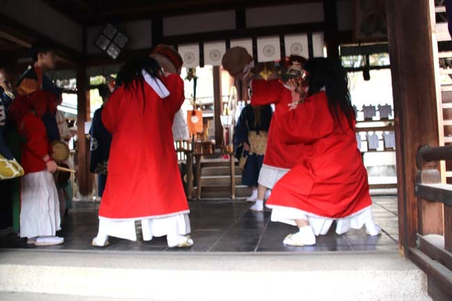 玄武やすらい祭り_e0048413_16293276.jpg