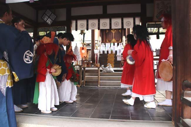 玄武やすらい祭り_e0048413_16293580.jpg