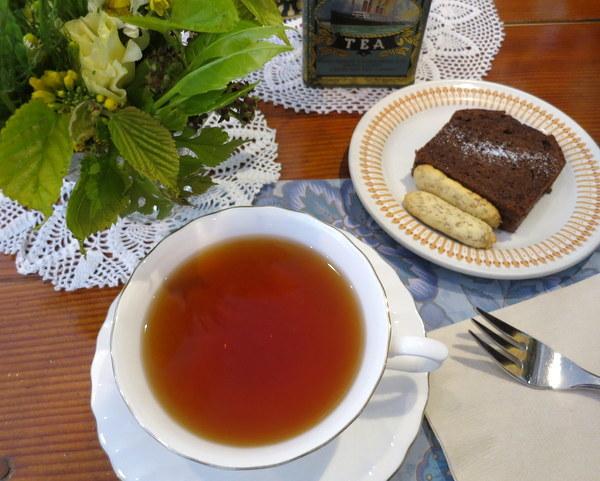 鎌倉で紅茶を楽しむ会 第3回_b0158721_14105573.jpg