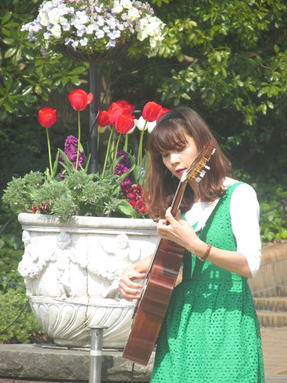 東山動植物園さんでの演奏、ありがとうございました!_f0373339_00075064.jpg