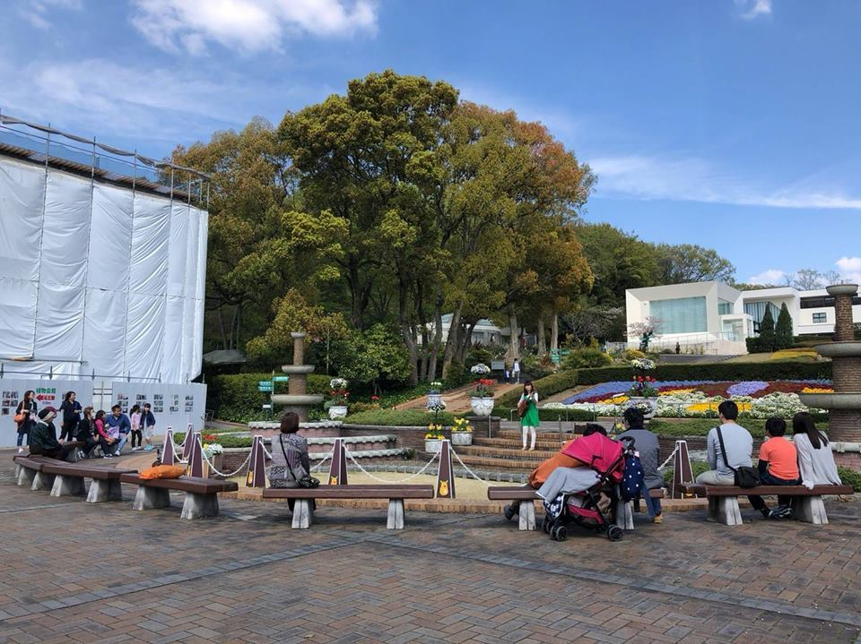 東山動植物園さんでの演奏、ありがとうございました!_f0373339_00075122.jpg