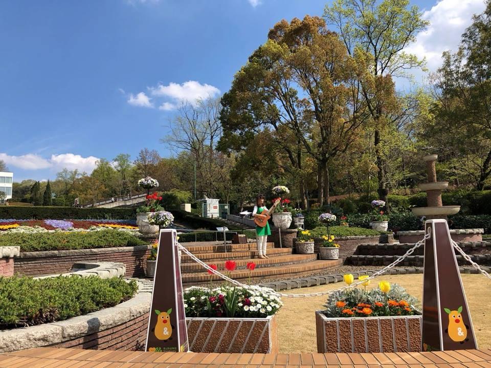東山動植物園さんでの演奏、ありがとうございました!_f0373339_00472221.jpg
